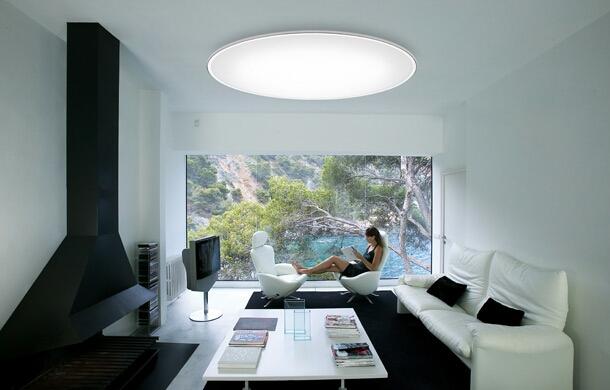 deckenleuchten wohnzimmer wien, das beste licht - lichtdesign von artemide bis zumtobel, Design ideen